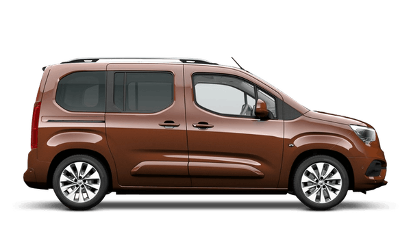 1.2 Elite (7-seat) 130PS Turbo Auto