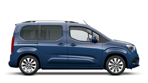 1.5 Elite (7-Seat) 130PS Turbo D Start/Stop BlueInjection Auto