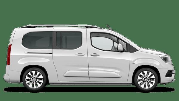 Vauxhall Combo Life Elite XL