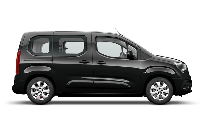 Combo Life New Car Offers
