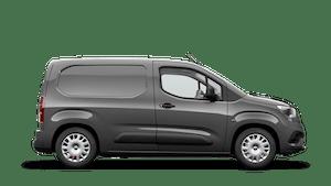 1.5 Turbo D 2000 Sportive Panel Van 4dr Diesel Manual L1 H1 Eu6 (100 Ps)