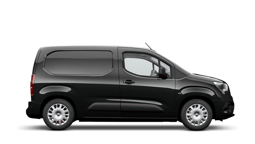 New Combo Cargo Free2Move Business Offer