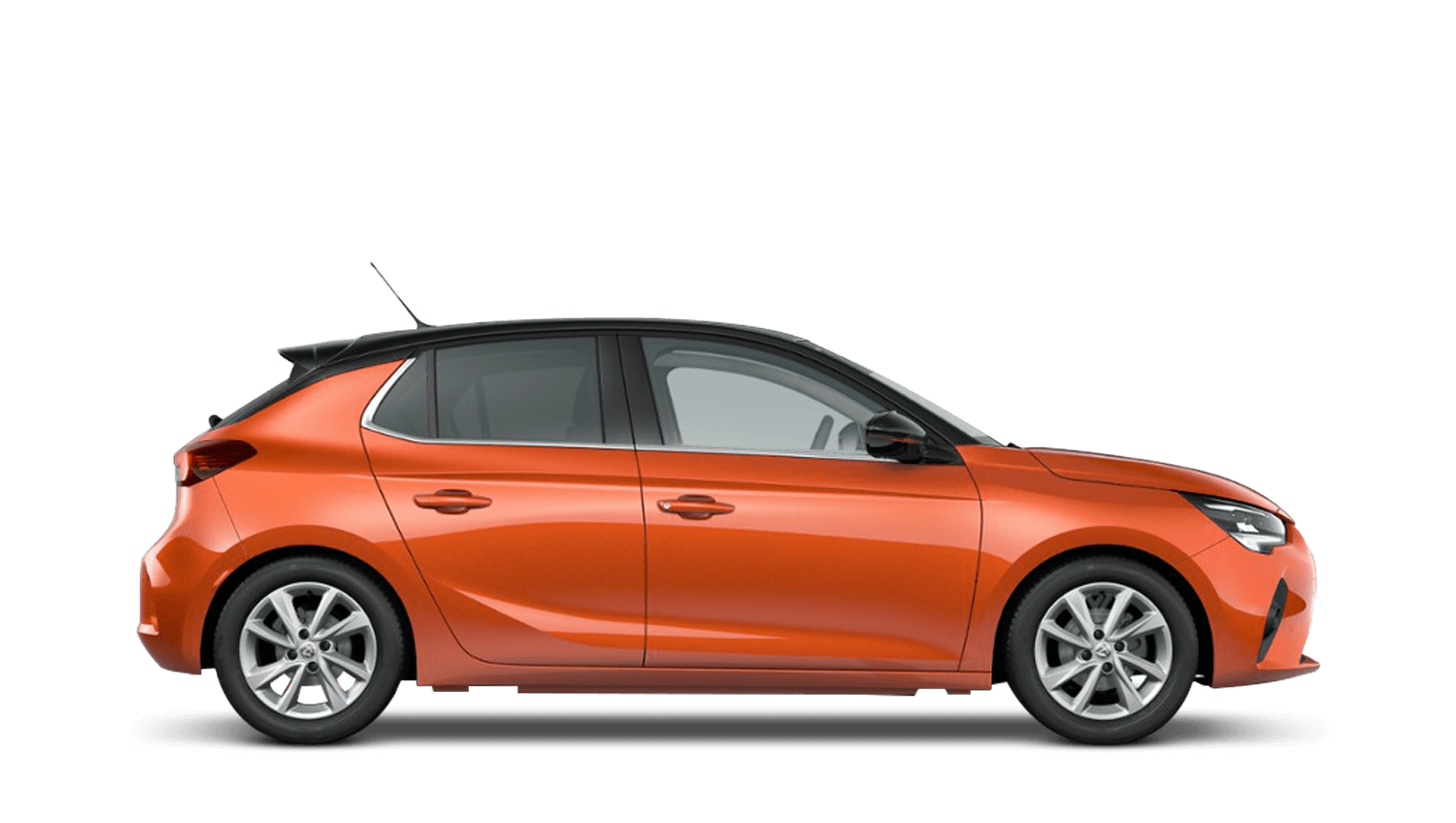 Power Orange (Premium) All-New Vauxhall Corsa