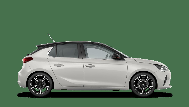 White Jade (Brilliant) All-New Vauxhall Corsa