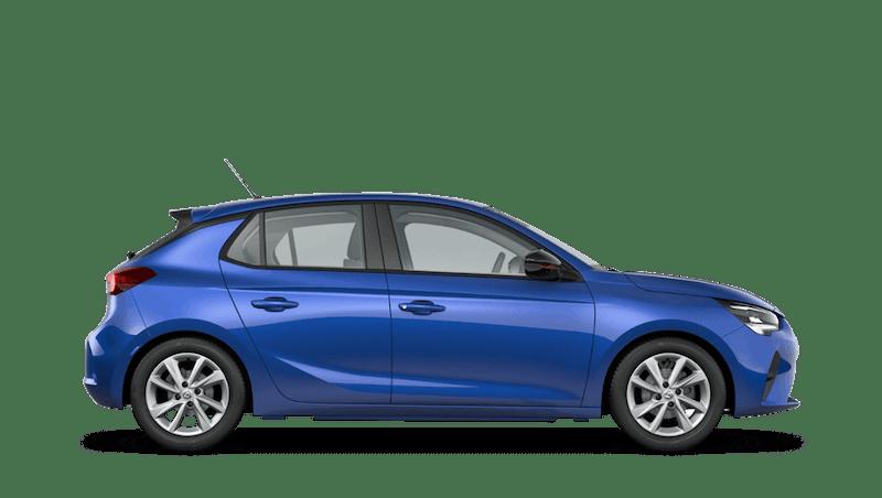 Vauxhall Corsa New SE Nav