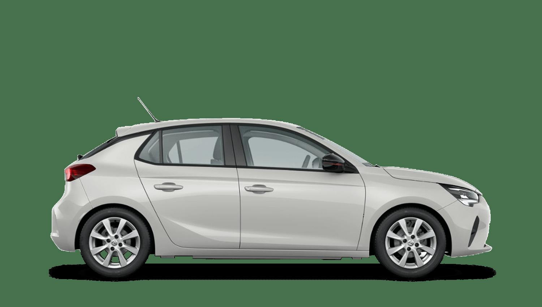 Jade White All-New Vauxhall Corsa