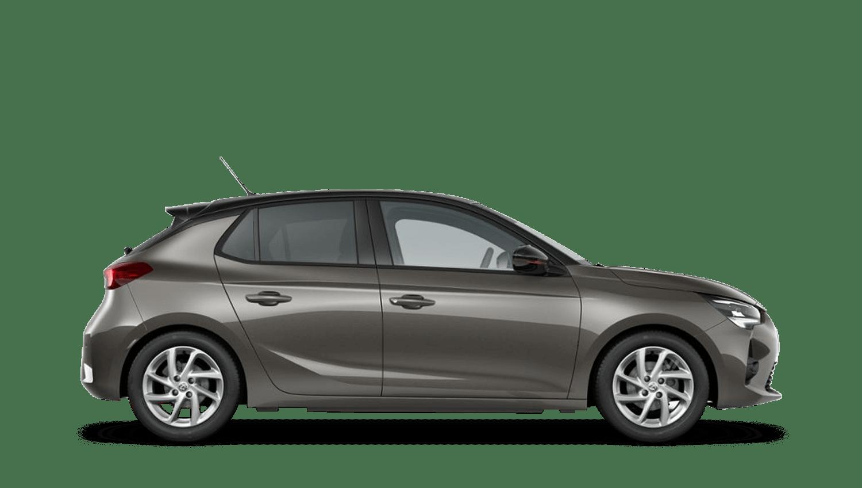 Moonstone Grey (Metallic) All-New Vauxhall Corsa