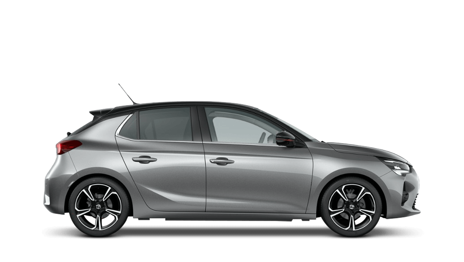 Quartz Grey (Metallic) All-New Vauxhall Corsa
