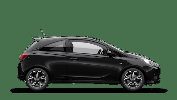 Vauxhall Corsa 3 Door Black Edition