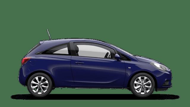 New Vauxhall Corsa Energy 3 Door Inc Air Con Offer