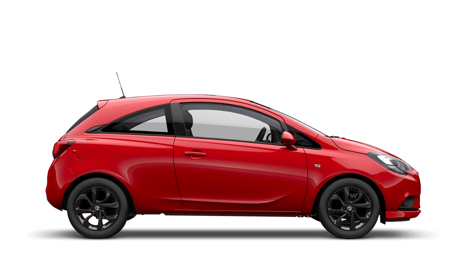 Corsa New Car Offers