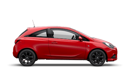 NEW OFFER!! ALL-NEW Vauxhall CORSA Griffin