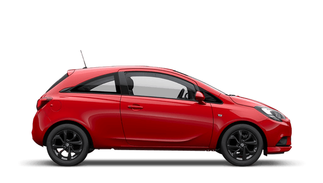 Vauxhall Corsa Griffin Offer