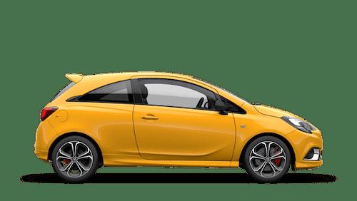 vauxhall Corsa 3 Door GSi Offer