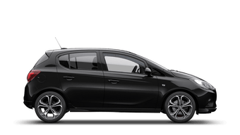 Corsa 5 Door Black Edition
