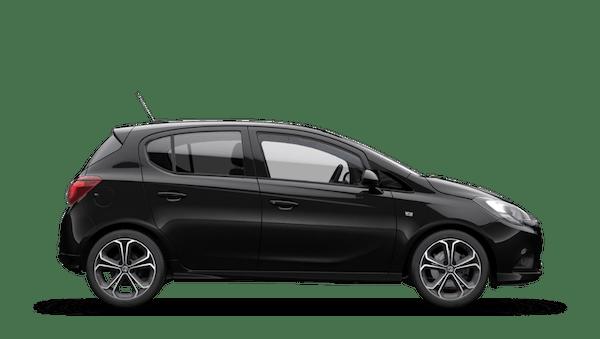 Vauxhall Corsa 5 Door Black Edition