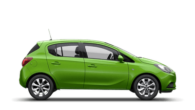 Vauxhall Corsa 5 Door Energy