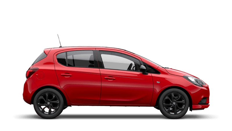 Vauxhall Corsa 5 Door Griffin