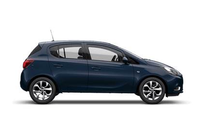 Vauxhall Corsa 5 Door SRi Nav