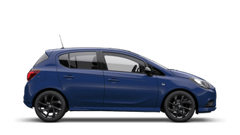 Corsa 5 Door SRi Vx-line Nav Black