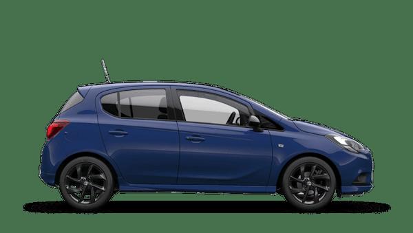 Vauxhall Corsa 5 Door SRi Vx Line Nav Black