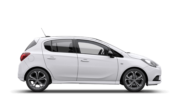 Vauxhall Corsa 5 Door White Edition