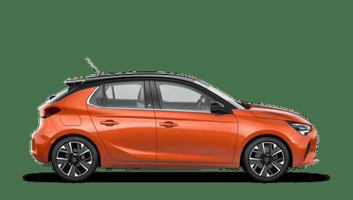 All-new Corsa-e