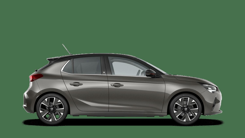 Moonstone Grey (Metallic) Vauxhall Corsa E