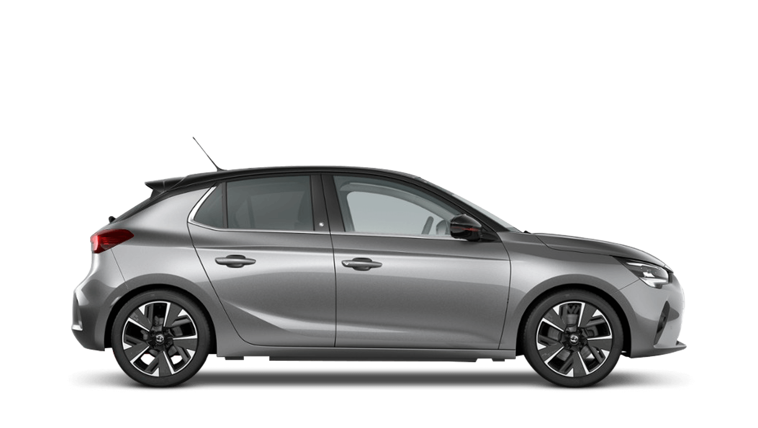 Quartz Grey (Metallic) All-New Vauxhall Corsa-e