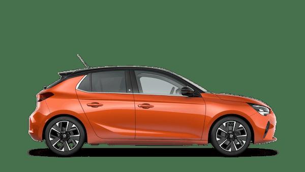 Vauxhall Corsa e Elite Nav