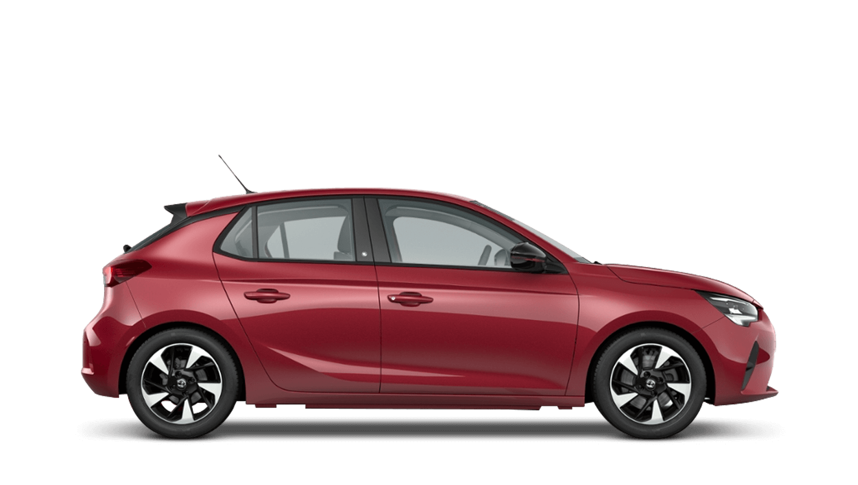 All-New Vauxhall Corsa-e Finance Offer