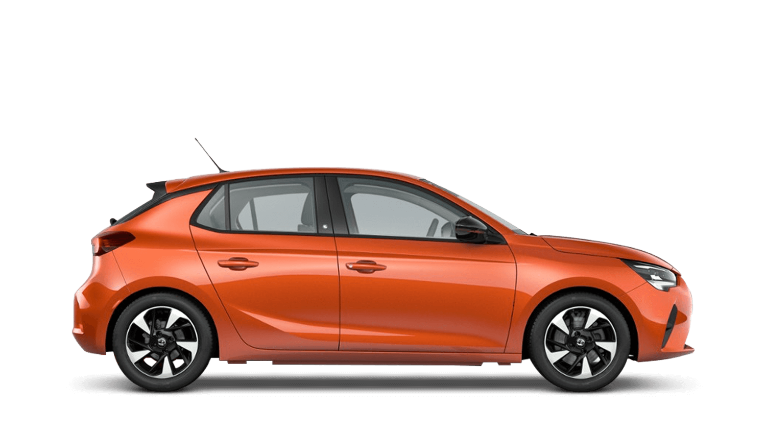 New All-Electric Corsa-e Local Business Offers