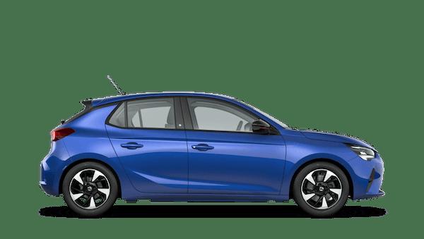 Vauxhall Corsa e SE Nav