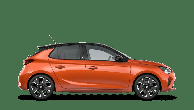 Power Orange (Premium) Vauxhall Corsa-e