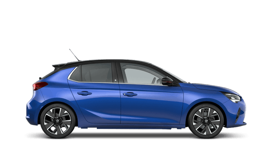 Vauxhall Corsa-e New Car Offers