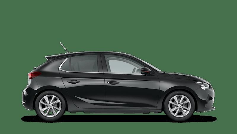 Vauxhall Corsa Elite