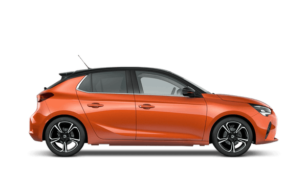 Vauxhall Corsa Elite Edition