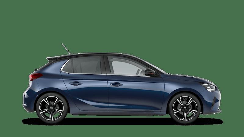Vauxhall Corsa Griffin Edition