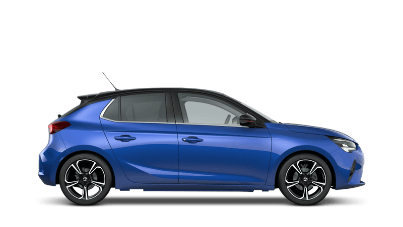 Vauxhall Corsa New Elite Edition