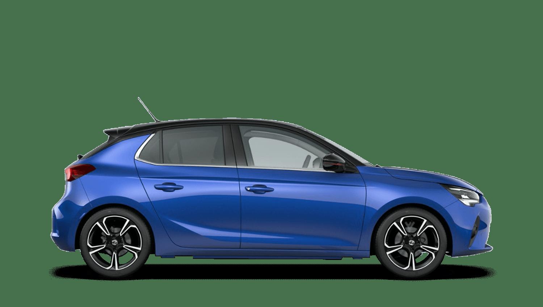 New Corsa Elite Nav Premium