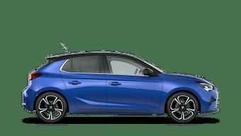 All-New Corsa Elite Nav Premium