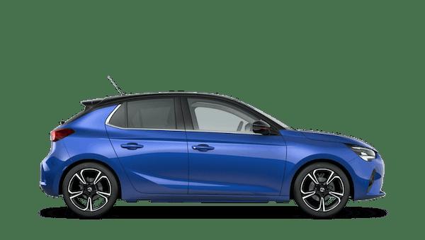 Corsa New Elite Nav Premium