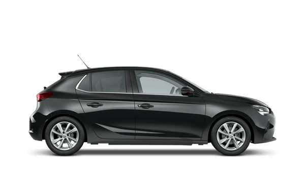 All-New Vauxhall Corsa Elite