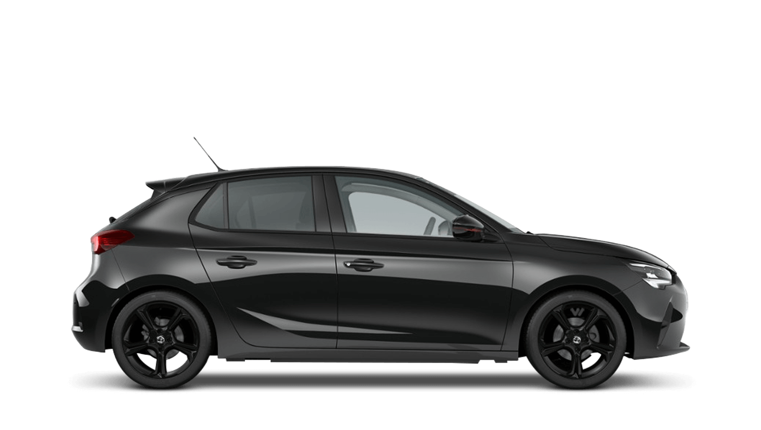 Vauxhall All-New Corsa New Car Offers