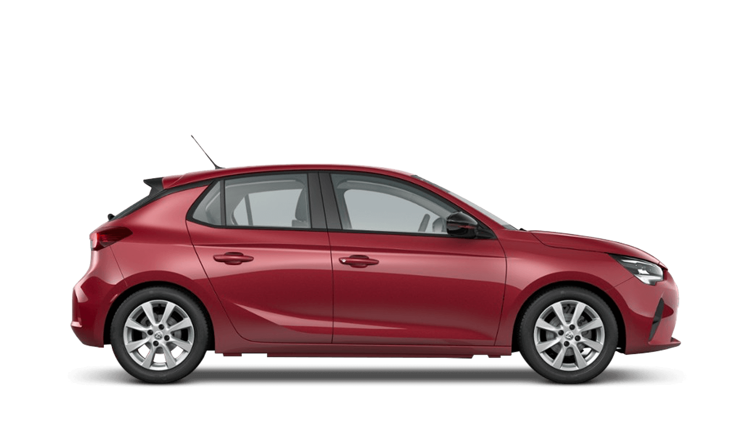 Corsa New Leasing Offers