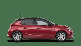 All-New Corsa SRi Nav Premium