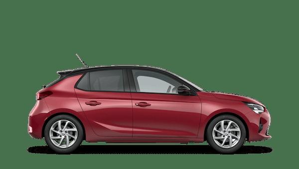 Corsa New SRi Nav Premium