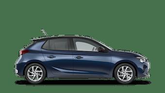 All-New Corsa SRi Nav