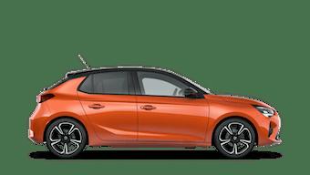 All-New Corsa SRi
