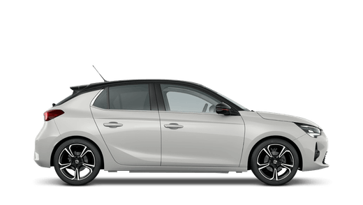 All-New Vauxhall Corsa Brochure